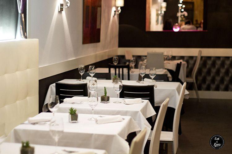 Restaurante Metro Bistro - Madrid