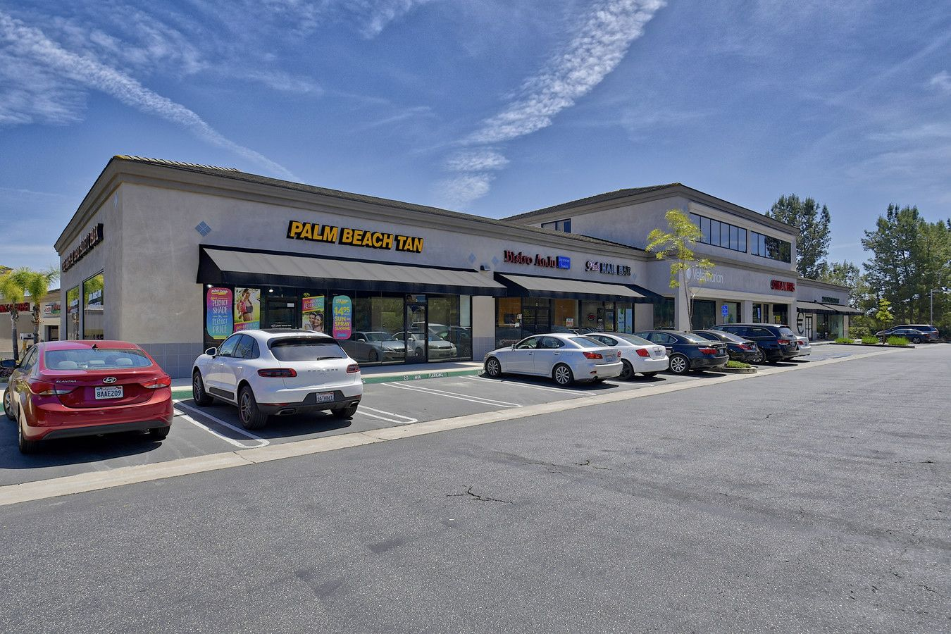 22912 Pacific Park Dr 15770 SF Retail Building Offered at 12050000 at a 548 Cap Rate in Aliso Viejo CA