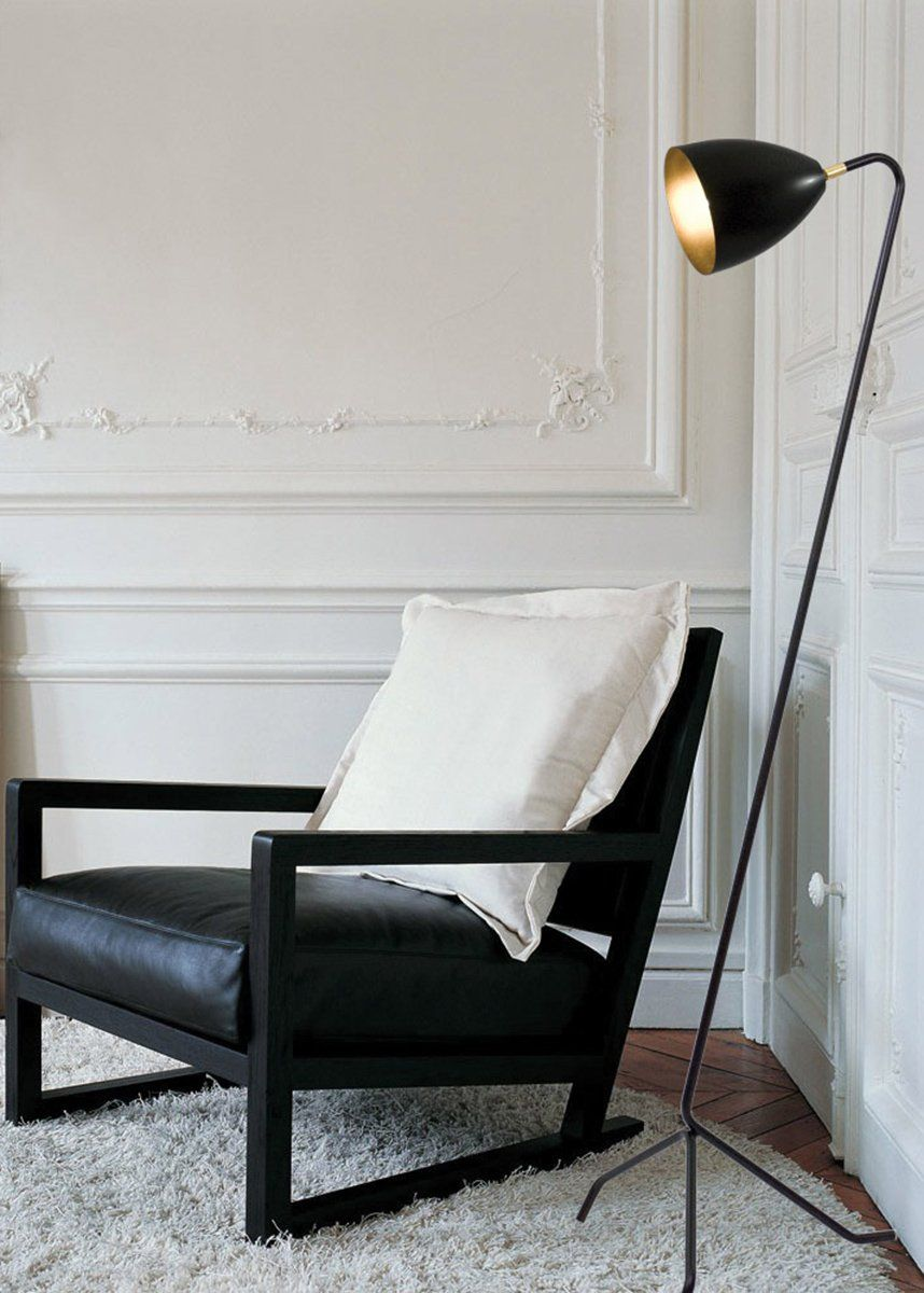 Lampadaire Baroque Ligne Roset Salons Living Rooms