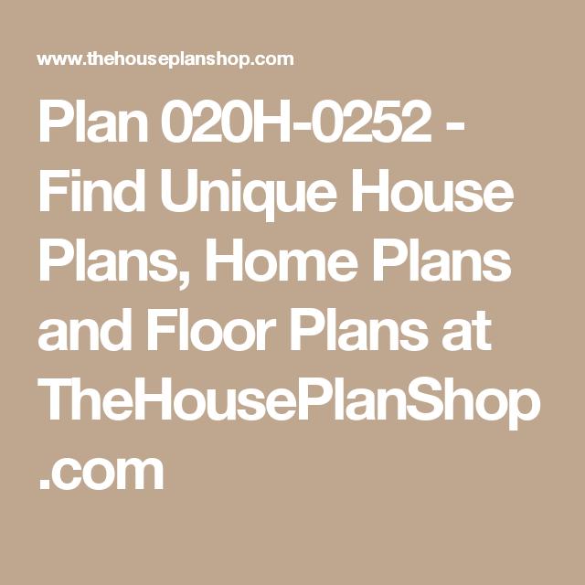 Garage Apartment Plans 24 X 30: Find Unique House Plans, Home Plans And