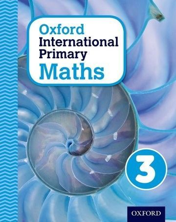 Oxford International Primary Maths: Stage 3: Age 7-8: Digital ...