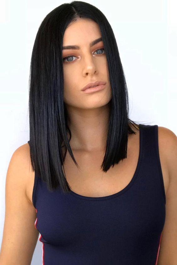 10 tintes de cabello para morenas que debes probar