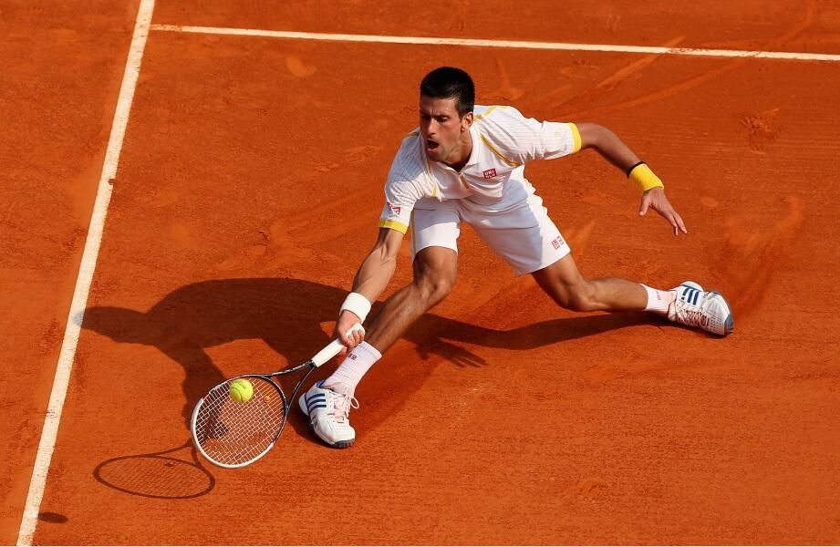 Shop Novak Djokovic gear here http//www.midwestsports