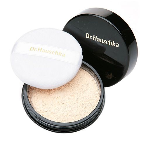 Buy Dr Hauschka Skin Care Loose Powder Translucent Finale Leggero With Free Shipping On Orders Over 35 Gifts With Purcha Face Powder Shiny Skin Loose Powder