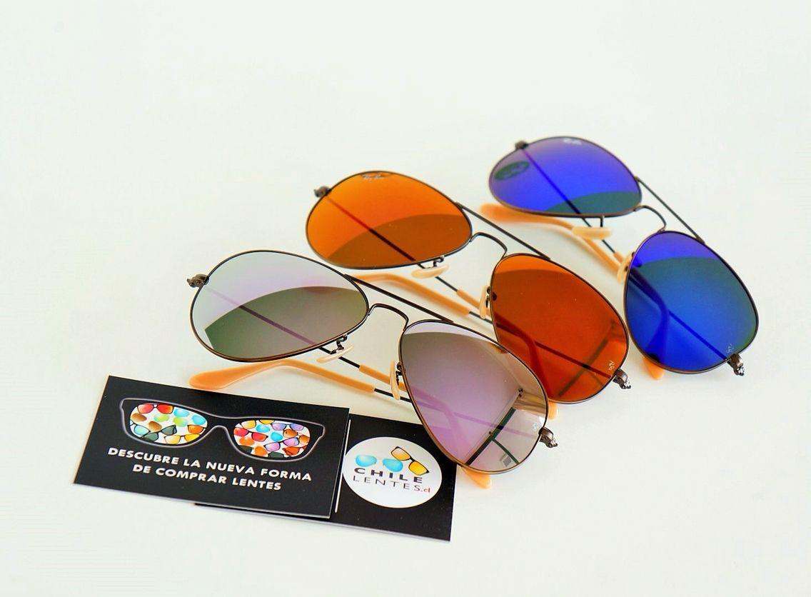 cf5bdd3834 Venta de lentes de sol Oakley, Ray Ban y SPY 100% originales, con ...