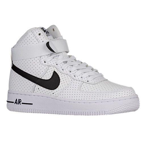 buy online 0129f 7594d Nike Air Force 1 High - Boys  Grade School