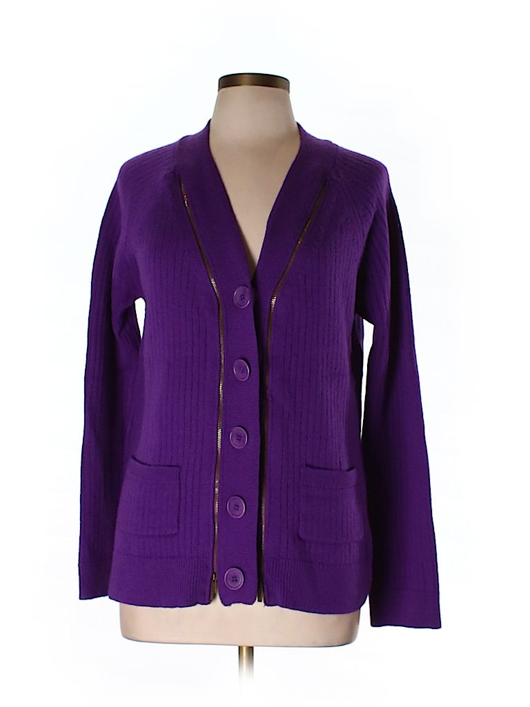 Check it out—BCBGMAXAZRIA Wool Cardigan for $28.99 at thredUP!