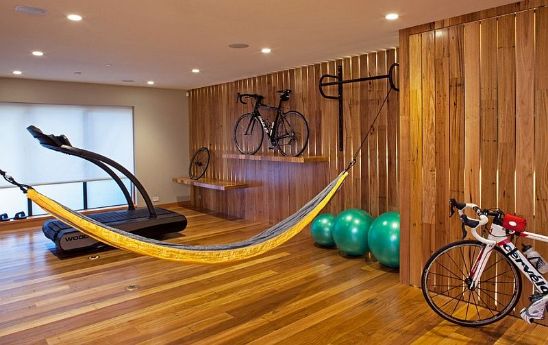 Creative Bike Storage & Display Ideas for Small Spaces | Display ...