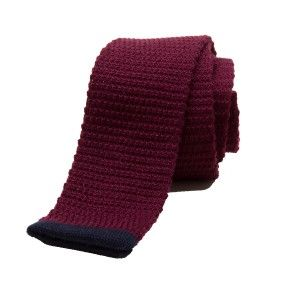 The Knottery Knit Tie
