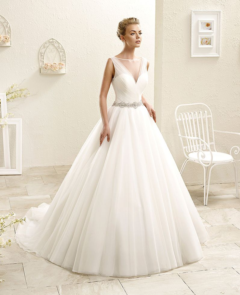 Abito da Sposa AK121   ♥Wedding dresses♥