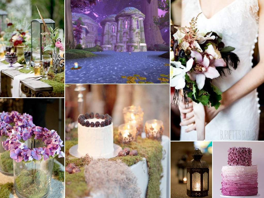 World Of Warcraft Wedding Reader Request Wedding World Of Warcraft Geek Wedding