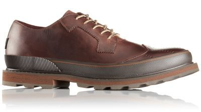 men's madson™ wingtip lace shoe  sapatos botas acessórios