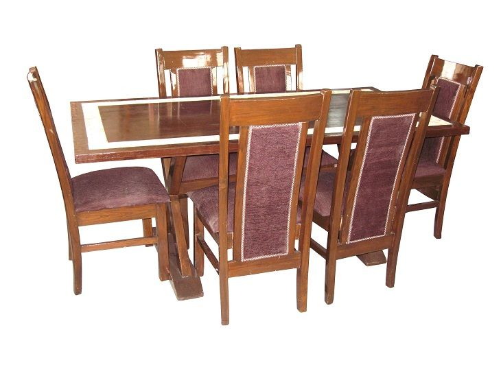 Wooden Tops Dining Table Room Dinning Set Diner Find This Pin And More On Second Hand Home Furniture