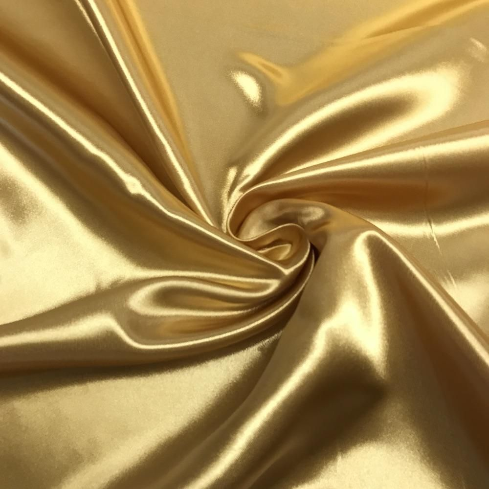 "10 yards Satin fabric  60/"" wide bridal wedding decor crafts costume sew 10 yards"