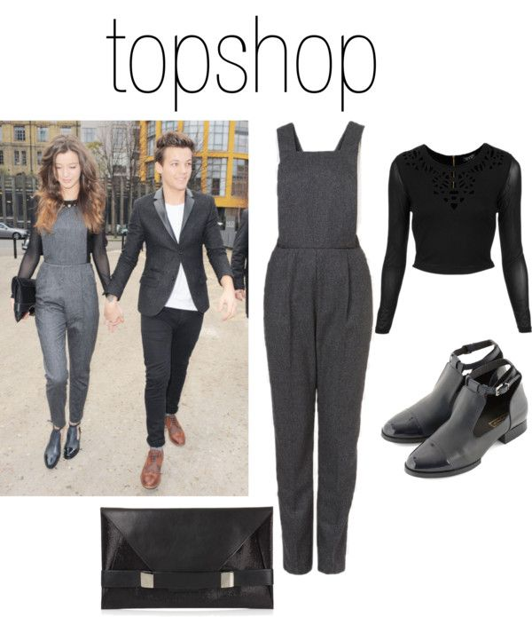 """""""eleanor calder"""" by alatexas on Polyvore"""