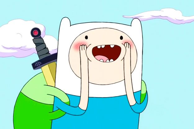Adventure Time' Season 5: Fionna, Wizards, Donald Glover and