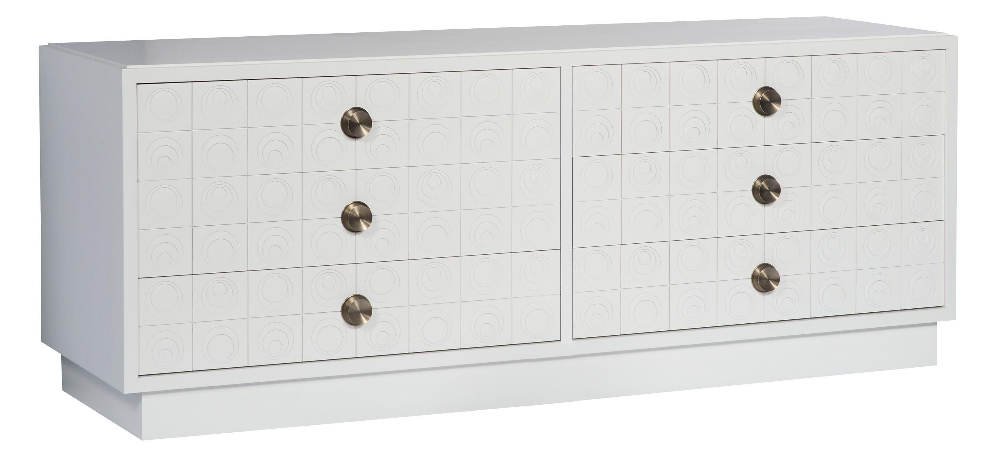 Mcguire Dresser Cc02d Vanguard Furniture White Dresser Wide Dresser [ 1500 x 3225 Pixel ]