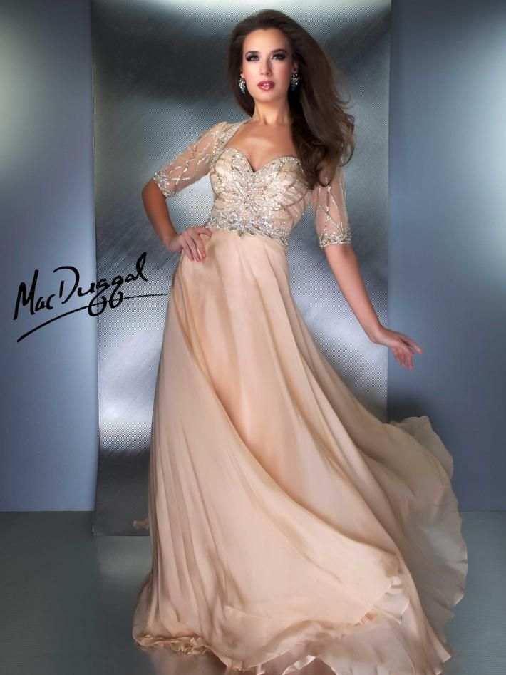 White and Gold Wedding. Gold Bridesmaid Dress. Soft and Romantic ...