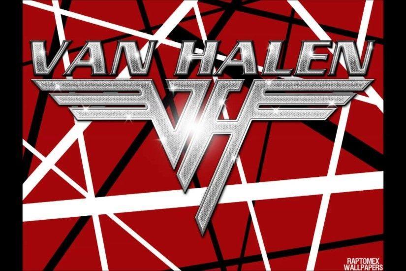 Van Halen Wallpapers Wallpapertag Van Halen Logo Van Halen Eddie Van Halen