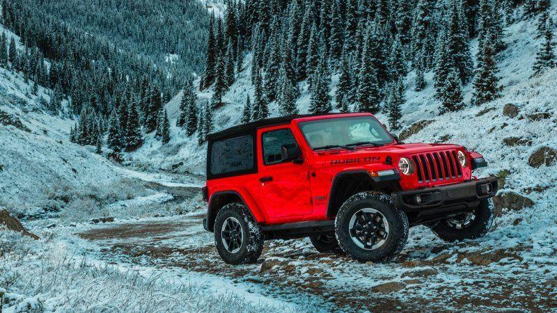 2019 Jeep Wrangler Reviews Jeep wrangler reviews, Jeep