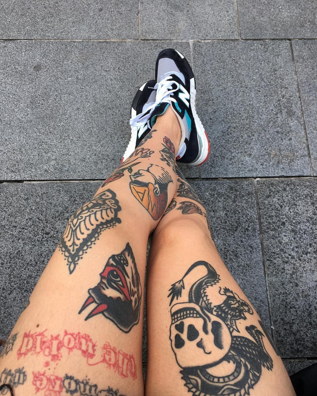 молодежные тату фото только