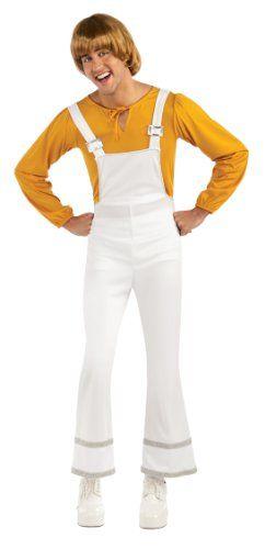 abba bjorn costume whitegold standard halloween costumes