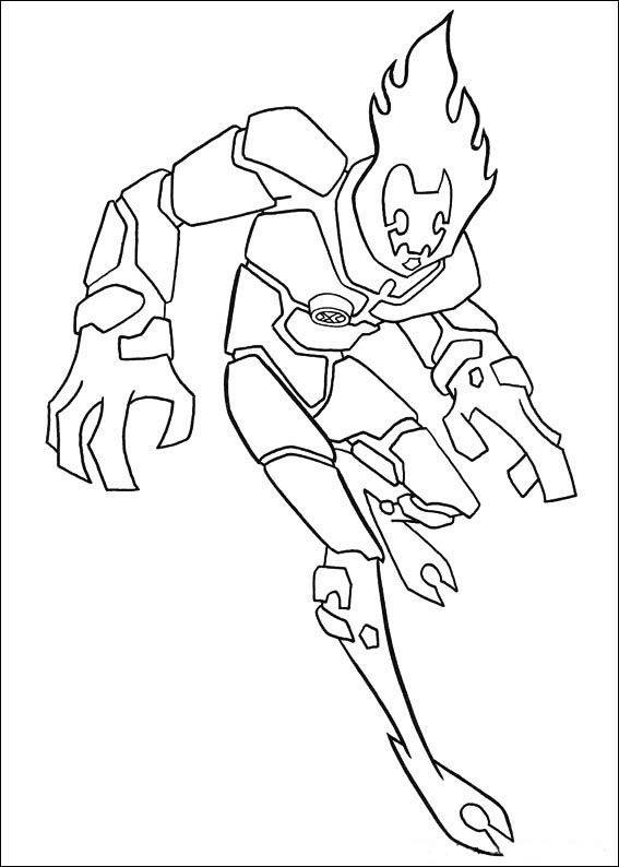 Image Result For Ben 10 Aliens Coloring Pages Cartoon Coloring Pages Coloring Books Coloring Pages For Kids
