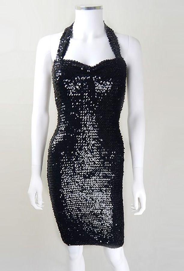 80s vintage dress uk