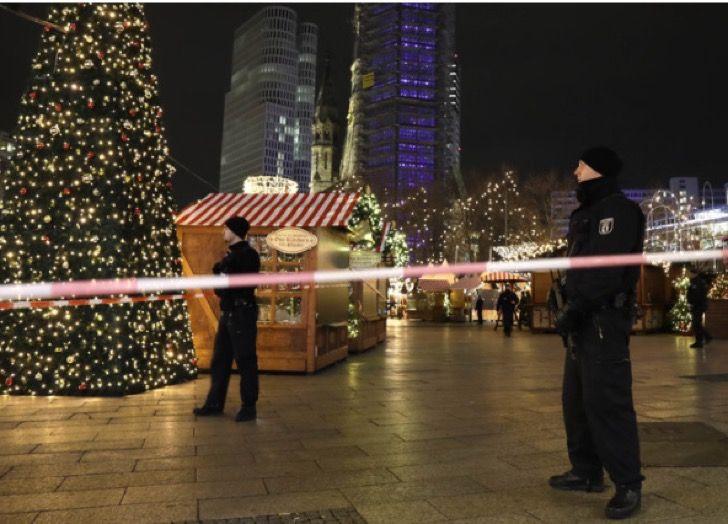 En Suiza Alemania y Turquía: Tres violentos hechos paralizan el mundo en este lunes negro