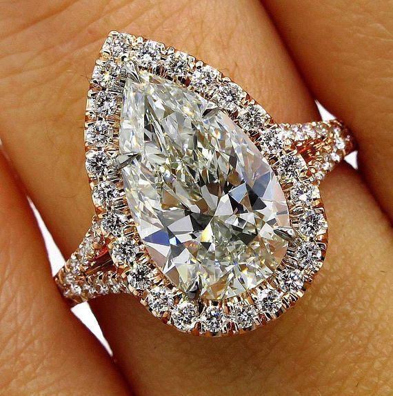 Pin By Neka B On Engagement Rings Diamond Engagement Wedding
