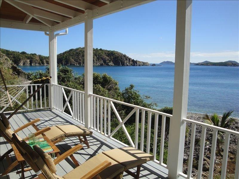 East End Vacation Rental   VRBO 317550   1 BR USVI   St. John House