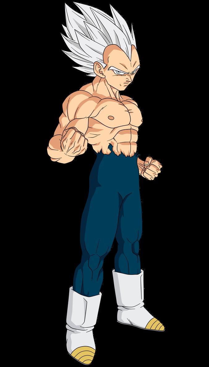 Vegeta Ultra Instinct By Hirus4drawing On Deviantart Anime Dragon Ball Super Dragon Ball Super Manga Dragon Ball Art