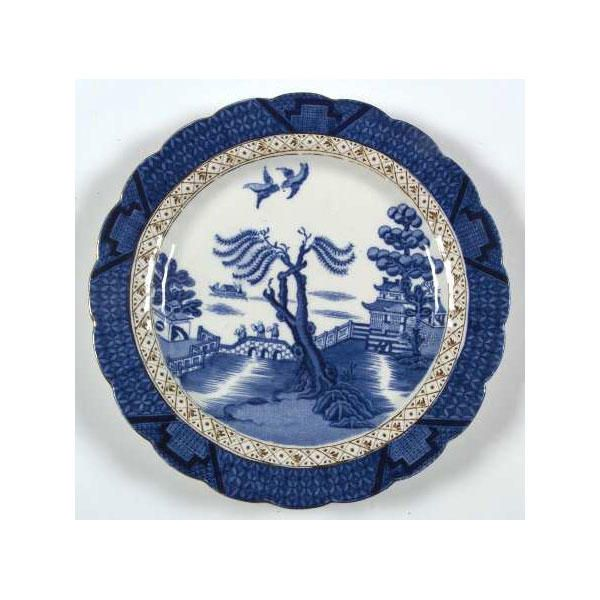 Old China Patterns our favorite blue and white china patterns | blue and, china