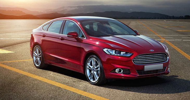 2019 Ford Mondeo Release Date The New Ought To Be For