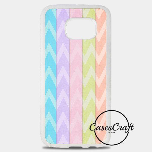 Colorful Chevron Samsung Galaxy S8 Plus Case | casescraft