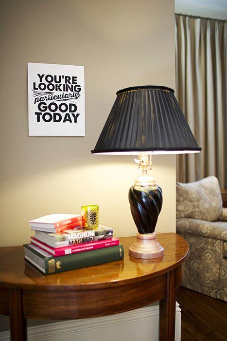 || DIY Vintage to Modern Lamp ~ NousDecor ||