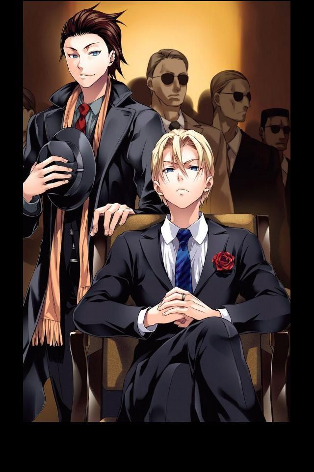 k on episode 10 animewaffles
