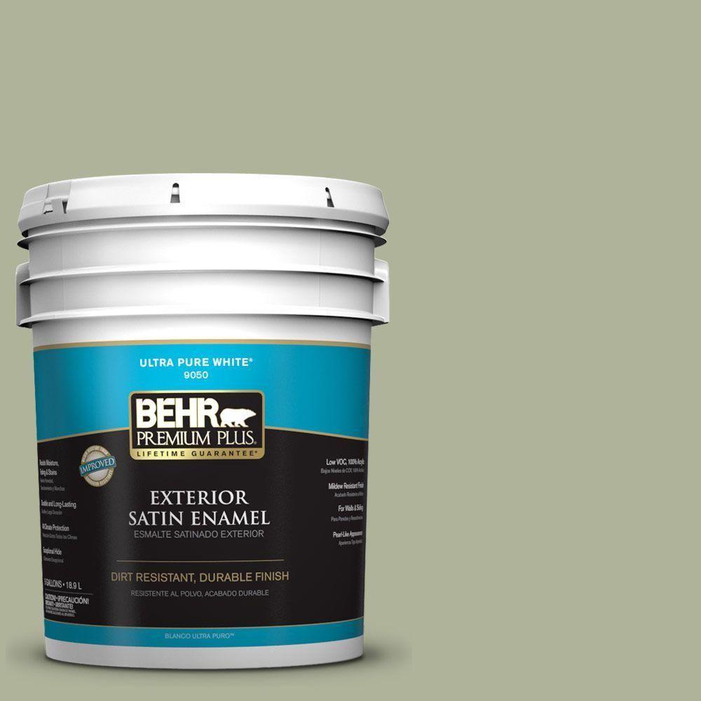BEHR Premium Plus Home Decorators Collection