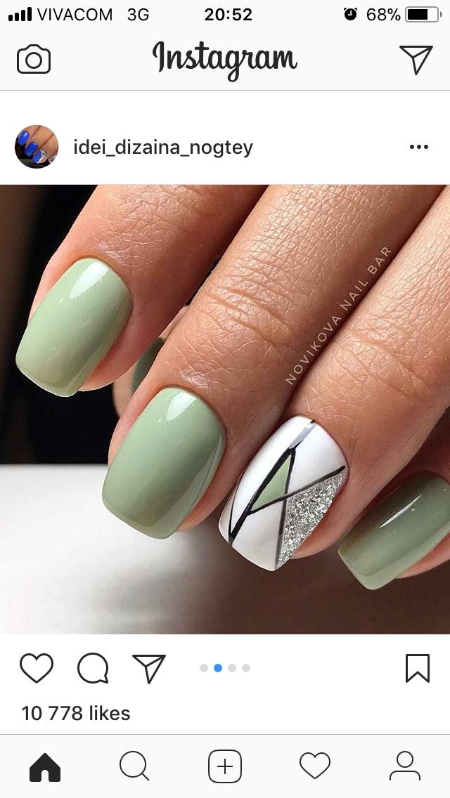 Pin by Steffi Steffanova on Nails | Pinterest | Makeup