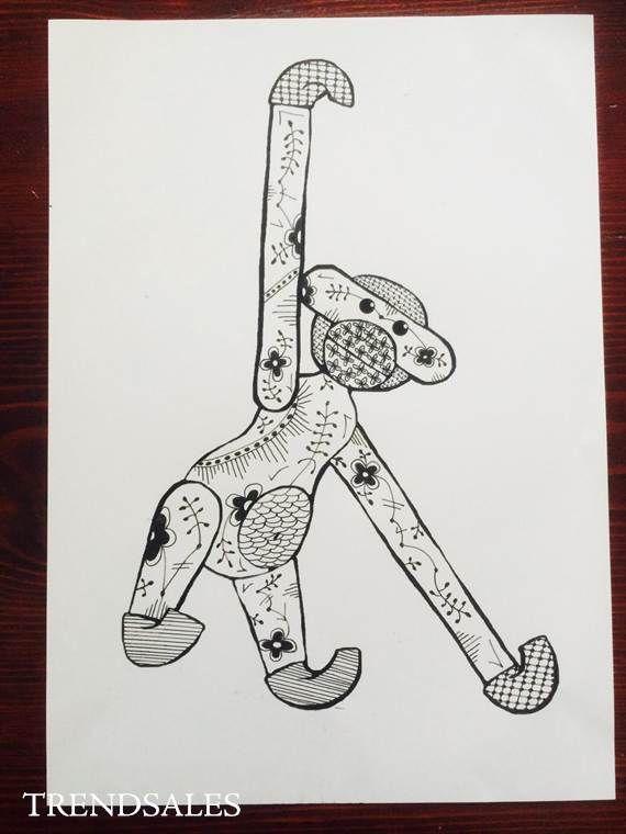 Billedresultat For Musselmalet Tegning Tegninger