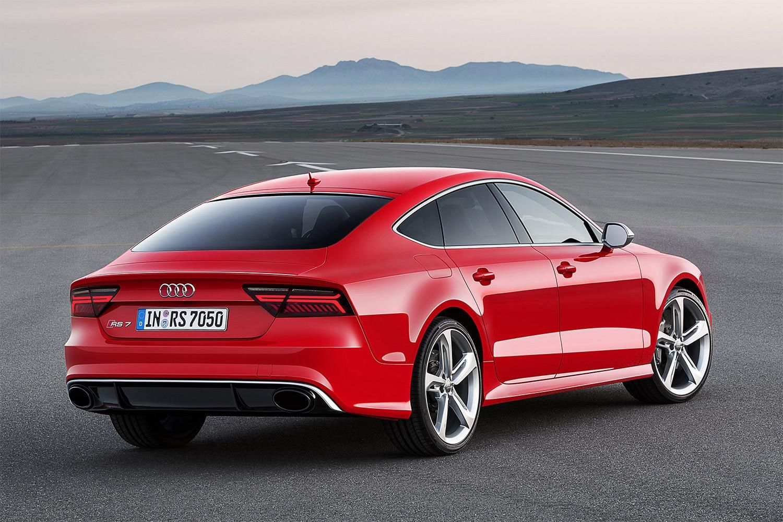 Kekurangan Audi A7 Coupe Top Model Tahun Ini