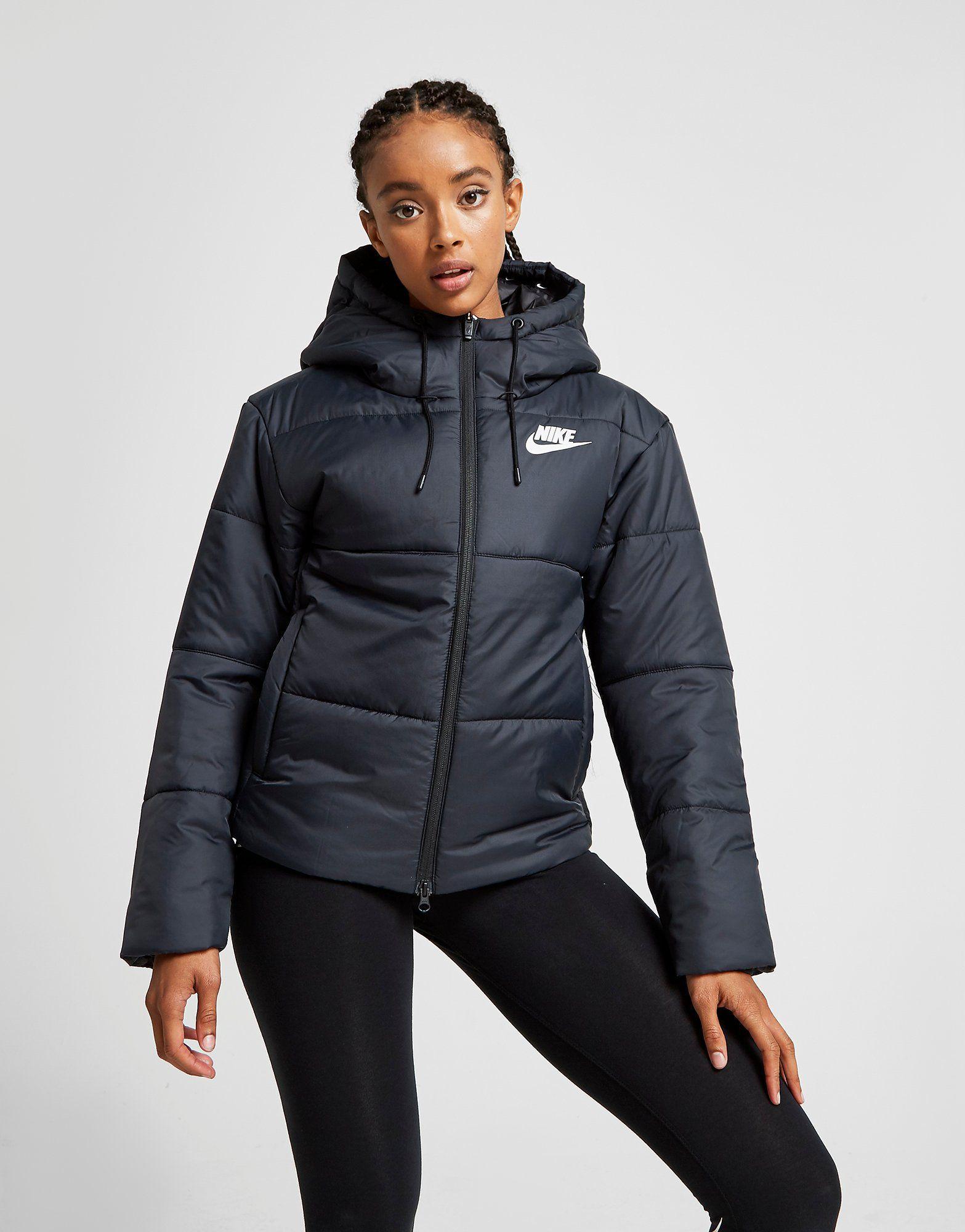 2019 Jd JacketMode Padded SportsWhite Nike In Swoosh j5Rq34LA