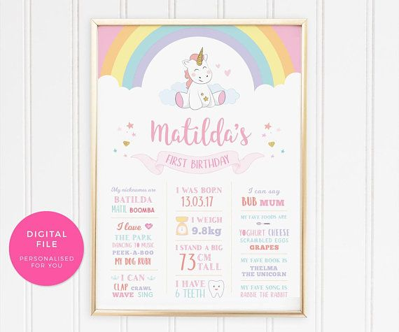 Personalised Child//Baby On Board Car Sign ~ Children On Board ~ Pink