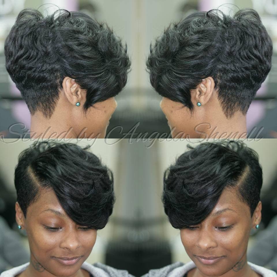 So sassy u hairstyle ideas pinterest short hair styles hair