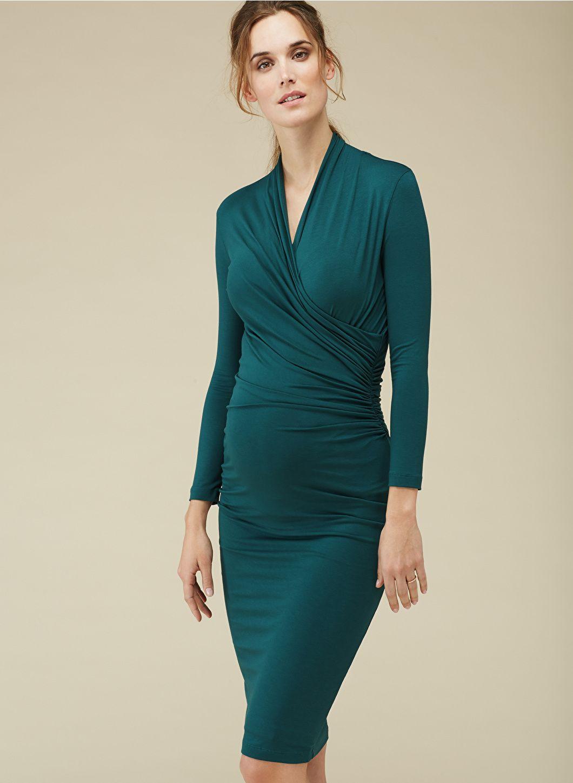 041281779ea3f Balcombe Maternity Dress | pregnant fashion | Maternity dresses ...