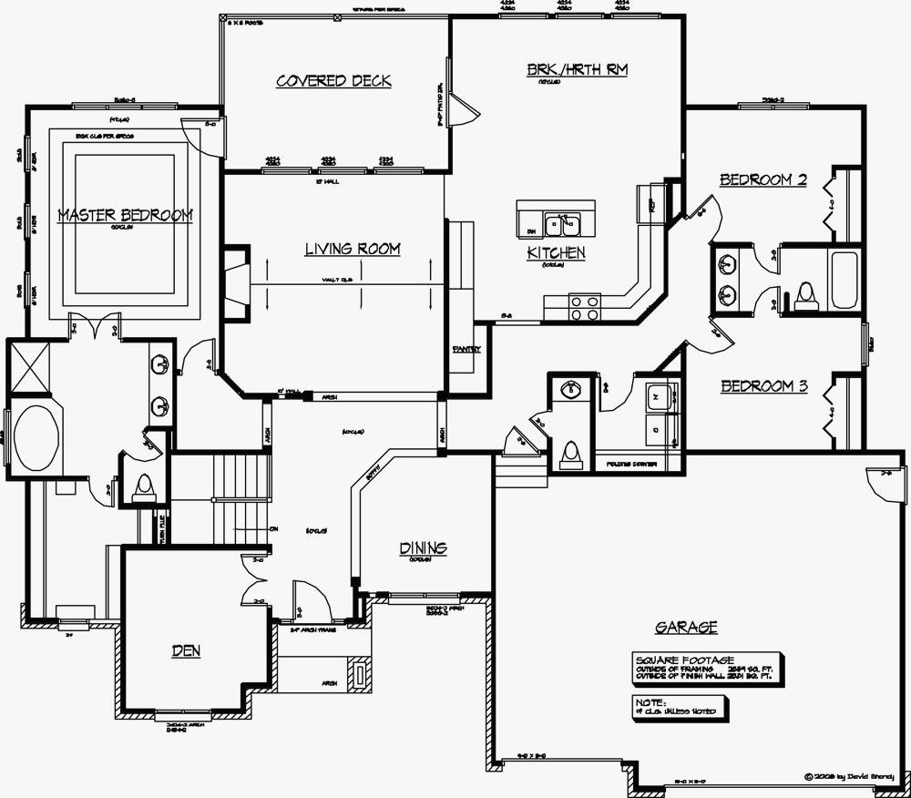 Custom Floor Plans Custom Floor Plans Custom Floor Design Custom Home Plans