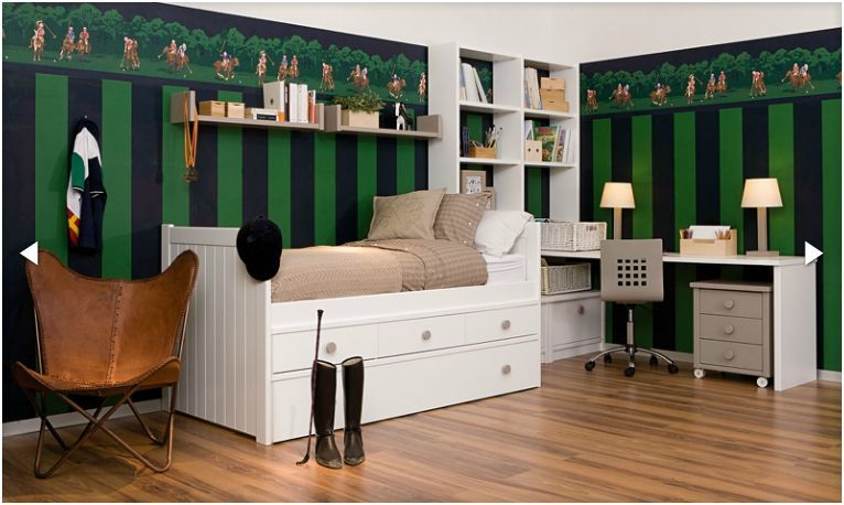 dormitorio juvenil youth bedroom furniture muebles