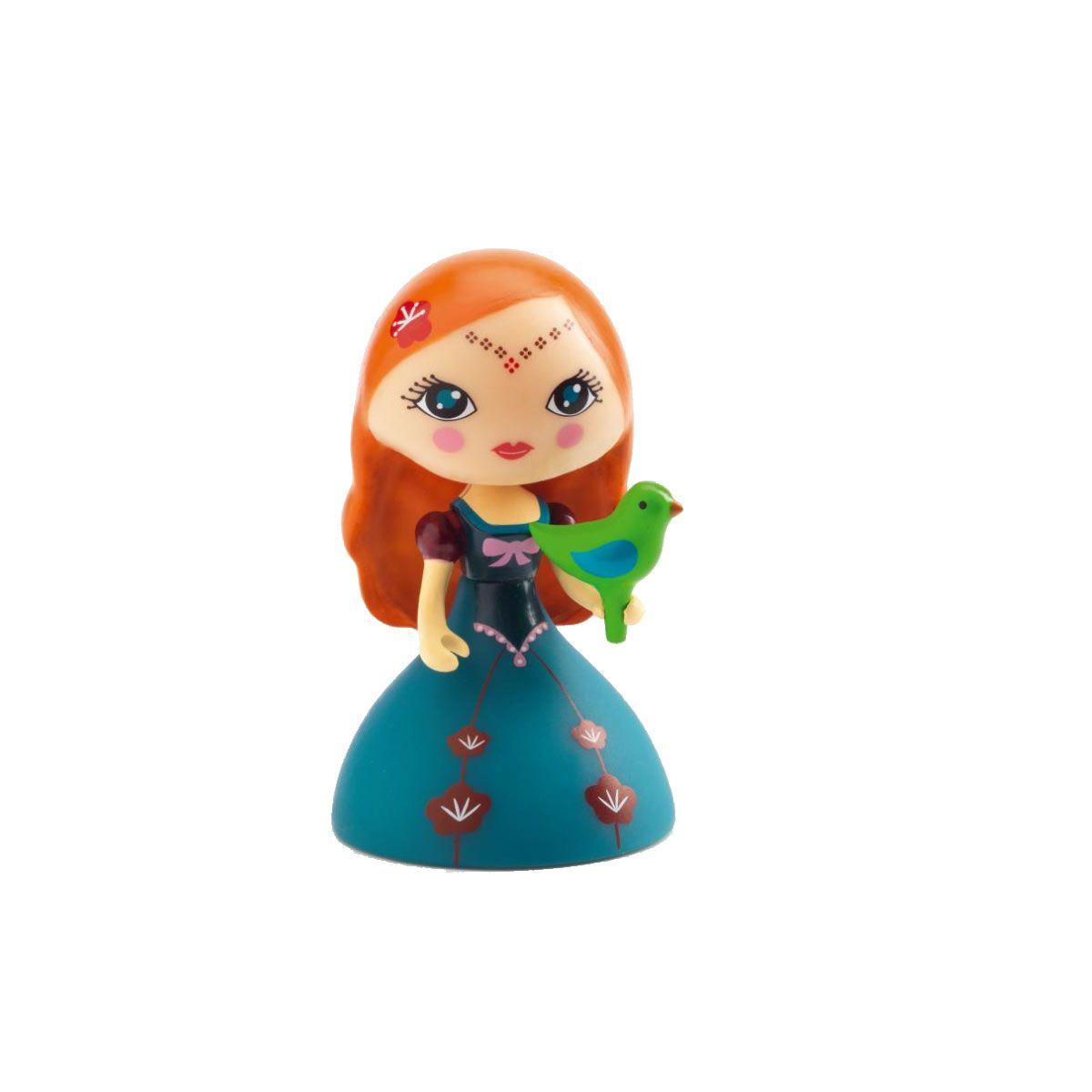 figurine 4 ans