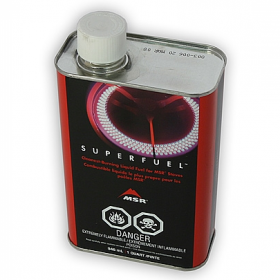 MSR Fuel Super Fuel - Gear Up For Outdoors - Outdoor Gear, Equipment & Clothing $15.99