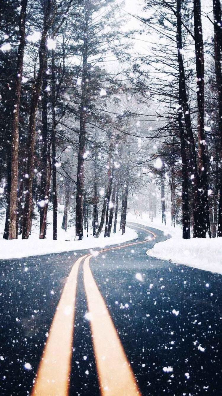 Wallpaper For Iphone Mehr Iphone Wallpapers Pinterest Winter
